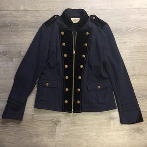 Ralph Lauren D&S French Military Jacket